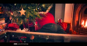Asda plays it safe in VCCP Christmas campaign