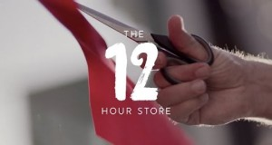 iZettle and F&B invade London's Oxford Street with '12 Hour Store' for small businesses
