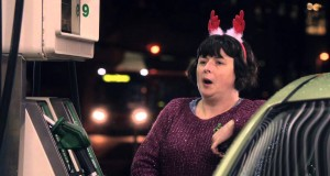 Born again Co-op plugs convenience asset in new Christmas campaign from Leo Burnett