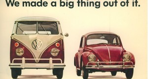 Neil Dawson: why Volkswagen is a Modern Classic
