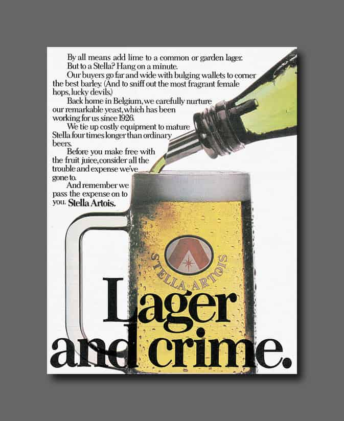 Lager-and-crime
