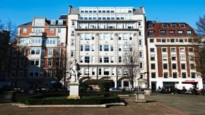 entire-building-m-and-c-saatchi-golden-square-london