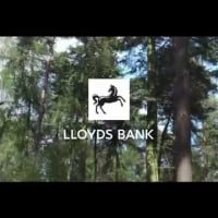 Adam&eve back in the saddle for Lloyds Bank's 250th