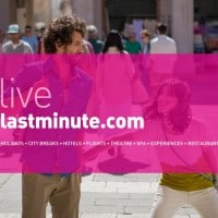 Lastminute.com launches first pan-Euro campaign through Adam&eveDDB