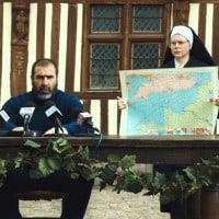 Eric Cantona's Channel promise for Kronenbourg