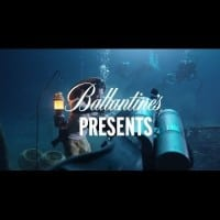 M&C Saatchi and Archer's Mark make a splash with new Ballantine's 'Stay True' epic