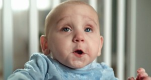 Pampers profits from pooh in new Saatchi campaign