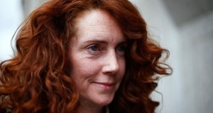 George Parker: Rebekah Brooks to return as Murdoch's top bod? You couldn't make it up..