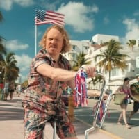 Brothers and Sisters rolls out Carphone Warehouse Keith Lemon series