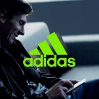 Cut the hero worship says Adidas in new campaign – with lots of shots of Leo Messi