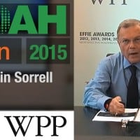 Sir Martin Sorrell on the new world according to WPP