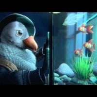 British Gas cuddles up to customers with CHI's 'Wilbur the Penguin' campaign