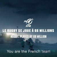 French rugby launches tongue-in-cheek RWC call to arms