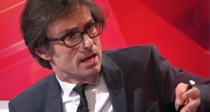 Peston for ITV –  a coup or an own goal?