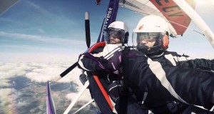 Nat West and M&C Saatchi muscle in on Rugby World Cup with Shane Williams stunt ad