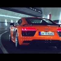 BBH gets VW back into advertising with new Audi R8