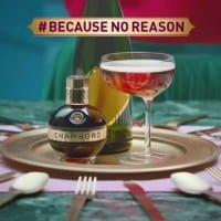 Chambord from W+K shows why the best digital campaigns are really ads by another name