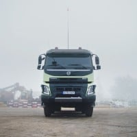 F&B readies another 'Live Test' epic for Volvo trucks