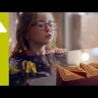 Hyperactive Waitrose launches A&E Xmas broadside