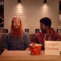 KFC and BBH launch Xmas 'friendship buckets'