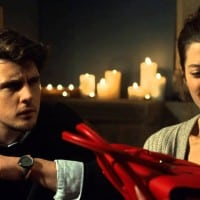 Mulberry's Christmas 'miracle' from adam&eveDDB