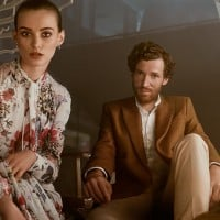 Net-A-Porter teams with Mr Porter for first big Christmas multimedia campaign