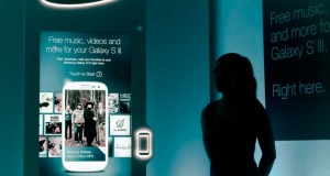 Samsung OOH account heading to Posterscope