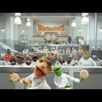 WCRS delivers the morning goods for Warburtons