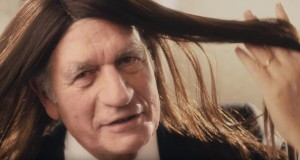 Maurice Levy becomes the star of his own ads in (un)traditional Publicis Christmas video