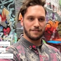 Clemenger BBDO ups Twitter's Periscope in new campaign for Tourism Victoria