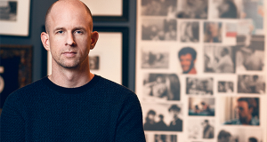 Blow for Grey as global CCO Myhren heads for Apple