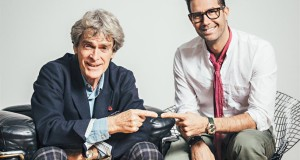 Hegarty annoints Sjoenell as creative successor at BBH