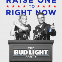 W+K unveils 'Bud Light Party' for US election year