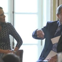 WPP's Sorrell offers a chilly perspective from Davos