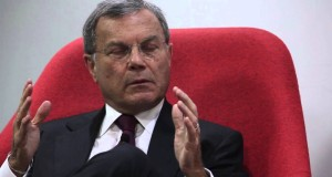 WPP's Sorrell on why we're wrong to think creativity is just about so-called creatives