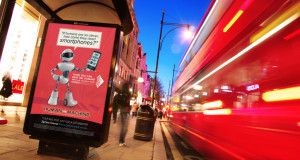 Decaux tightens grip on London OOH market with Kensington bus shelters award