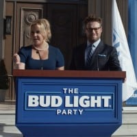 Bud Light's Super Bowl final needs a punchline