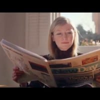 Quiet Storm makes quiet ad debut for Mirror's New Day