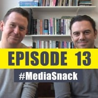 Tom Denford and David Indo from ID Comms: structuring your marketing team, transparency and ad blocking