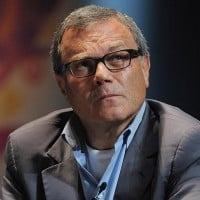 WPP reports record-breaking 2015 but CEO Sorrell strikes a gloomy note