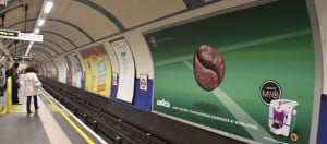 Exterion sees off Decaux to retain Tube poster contract