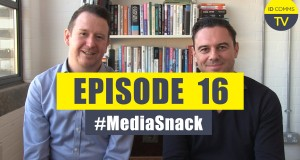 Tom Denford and David Indo of ID Comms: disruption from Trump to Pepsi and the expansion of VaynerMedia