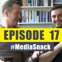 Tom Denford from ID Comms: Gary Vaynerchuk talks media, agencies, rebates and soccer