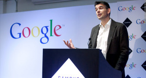 YouTube is more effective than TV says Google boss