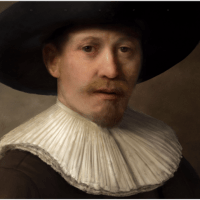 Who said data wasn't creative? JWT Amsterdam teams with Microsoft to create the 'next Rembrandt' for ING