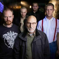 Telegraph Hill wins Green Room horror film launch