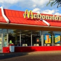 McDonald's reviews $1.5bn US creative – UK consultancy Flock wins prime pitch job