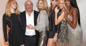 Could marketing have averted Green's BHS fiasco?