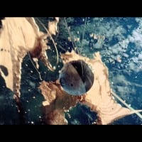 Droga5 takes Hennessy's 'wild rabbit' chase into the stratosphere and the depth of the ocean