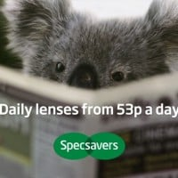 WPP's Possible wins Specsavers digital business